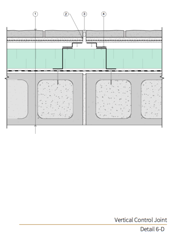 Detail 6-D